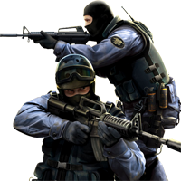 Servidor Counter-Strike Source